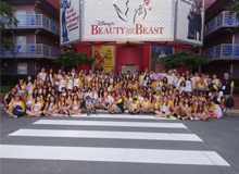 Disney Julho 2012