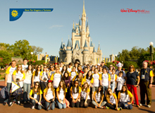 Disney Janeiro 2013