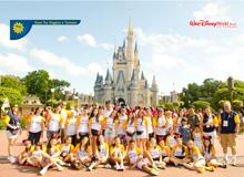 Disney Julho 2013